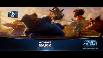 DIRECTV Cinema TV Spot, 'Wonder Park' - Thumbnail 6