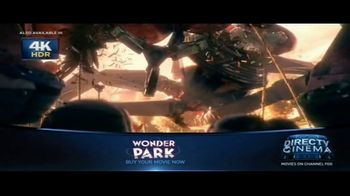 DIRECTV Cinema TV Spot, 'Wonder Park' - Thumbnail 7