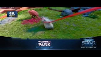 DIRECTV Cinema TV Spot, 'Wonder Park' - Thumbnail 8