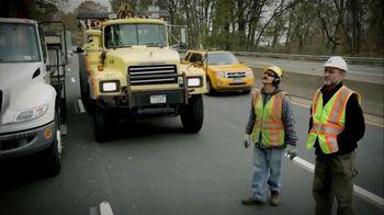 American Public Works Association TV Spot, 'First Responders PSA'