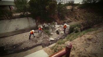 American Public Works Association TV Spot, 'First Responders PSA' - Thumbnail 8