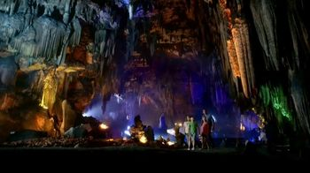 Alabama Tourism Department TV Spot, 'Take it All In: Outdoor Adventure' - Thumbnail 9