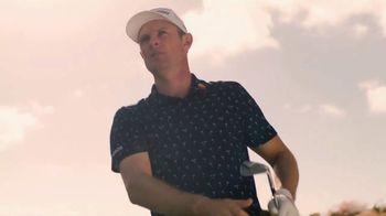Honma Golf TV Spot, 'The Secret' Featuring Justin Rose - Thumbnail 9