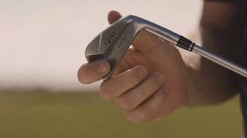 Honma Golf TV Spot, 'The Secret' Featuring Justin Rose - Thumbnail 4