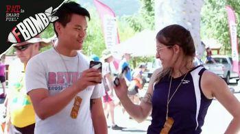 Fat is Smart Fuel FBOMB Macadamia Nut Butter TV Spot, 'Low-Carb Fuel' - Thumbnail 1
