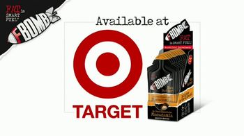 Fat is Smart Fuel FBOMB Macadamia Nut Butter TV Spot, 'Low-Carb Fuel' - Thumbnail 9