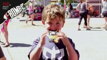 Fat is Smart Fuel FBOMB Macadamia Nut Butter TV Spot, 'Low-Carb Fuel' - Thumbnail 5