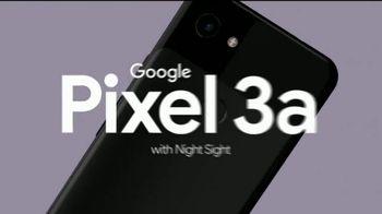 Google Pixel 3a TV Spot, 'Night Sight' Featuring 2 Chainz, Awkwafina - Thumbnail 9