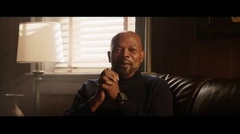 Shaft - Alternate Trailer 30
