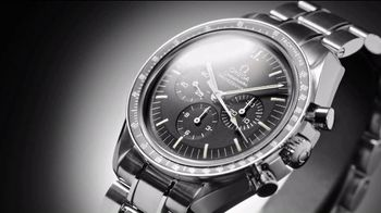 OMEGA Speedmaster Professional Moonwatch TV Spot, 'Moon Landing' - Thumbnail 2