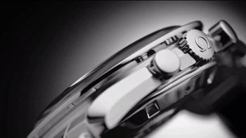 OMEGA Speedmaster Professional Moonwatch TV Spot, 'Moon Landing' - Thumbnail 5