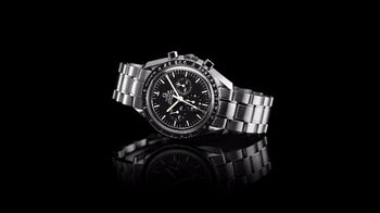 OMEGA Speedmaster Professional Moonwatch TV Spot, 'Moon Landing' - Thumbnail 7