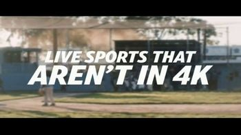 DIRECTV TV Spot, 'Little League: 4K' - Thumbnail 9