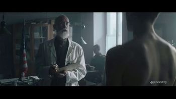 Ancestry TV Spot, 'Strong Heart'