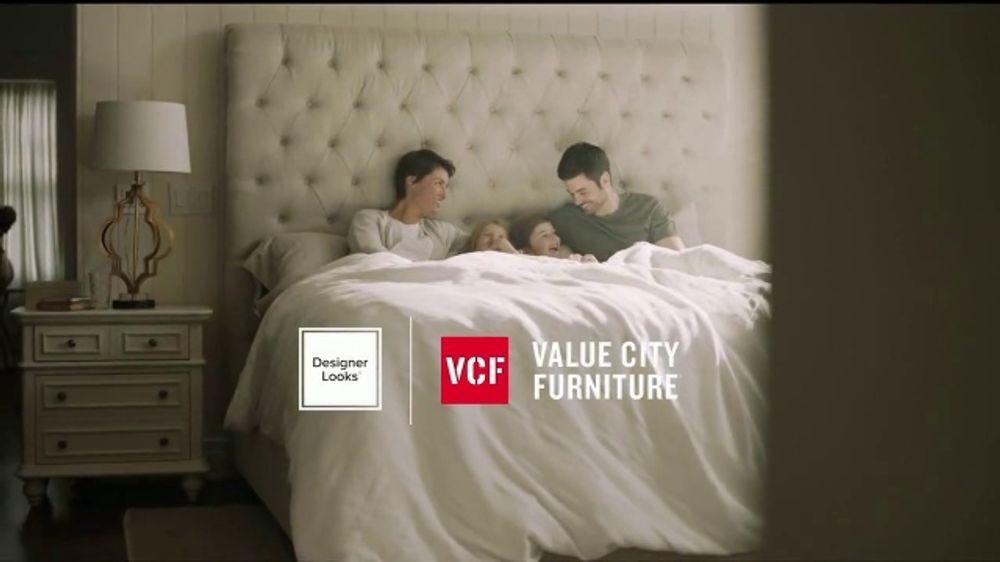 Value City Furniture TV Commercial, 'Dream Mattress Studio: Dream Revive'