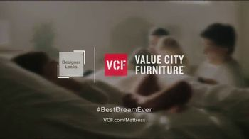 Value City Furniture TV Spot, 'Dream Mattress Studio: Dream Revive' - Thumbnail 8