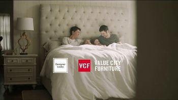 Value City Furniture TV Spot, 'Dream Mattress Studio: Dream Revive'