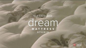 Value City Furniture TV Spot, 'Dream Mattress Studio: Dream Revive' - Thumbnail 3