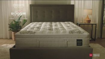 Value City Furniture TV Spot, 'Dream Mattress Studio: Dream Revive' - Thumbnail 5