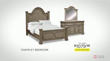 Value City Furniture Summer Clearance Sale TV Spot, 'Unbelievable Savings' - Thumbnail 5