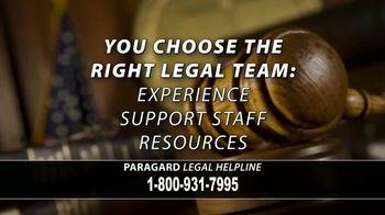 Paragard Legal Helpline TV Spot, 'Broken Pieces' - Thumbnail 8