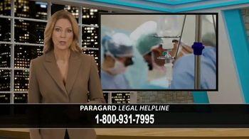 Paragard Legal Helpline TV Spot, 'Broken Pieces' - Thumbnail 2