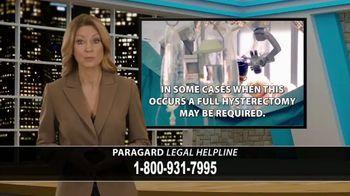 Paragard Legal Helpline TV Spot, 'Broken Pieces' - Thumbnail 4