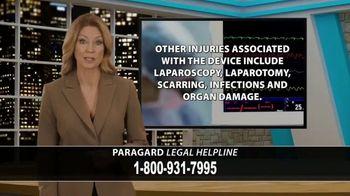 Paragard Legal Helpline TV Spot, 'Broken Pieces' - Thumbnail 5