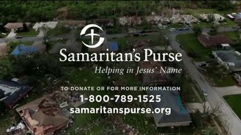 Samaritan's Purse TV Spot, 'Storm After Storm: Hope' - Thumbnail 9