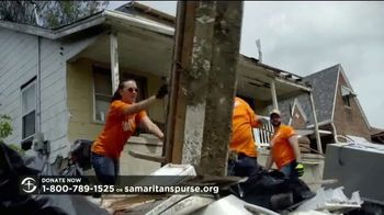 Samaritan's Purse TV Spot, 'Storm After Storm: Hope'