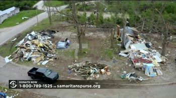 Samaritan's Purse TV Spot, 'Storm After Storm: Hope' - Thumbnail 3