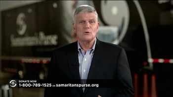 Samaritan's Purse TV Spot, 'Storm After Storm: Hope' - Thumbnail 5