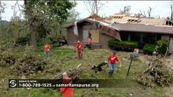 Samaritan's Purse TV Spot, 'Storm After Storm: Hope' - Thumbnail 8
