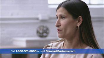 Comcast Business TV Spot, 'Competitor Comparison: CenturyLink' - Thumbnail 3
