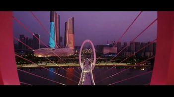 Nanjing Municipal Tourism Commission TV Spot, 'City of Creativity' - Thumbnail 9