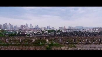 Nanjing Municipal Tourism Commission TV Spot, 'City of Creativity'