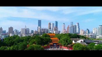 Nanjing Municipal Tourism Commission TV Spot, 'City of Creativity' - Thumbnail 5