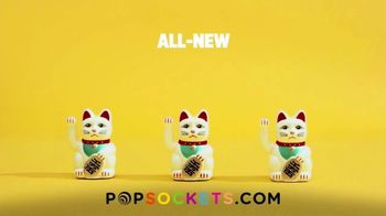PopSockets PopMinis TV Spot, 'Itty Bitty' - Thumbnail 10
