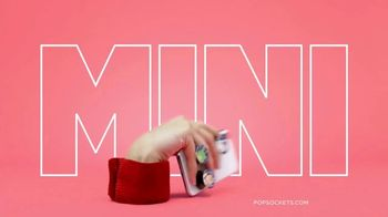 PopSockets PopMinis TV Spot, 'Itty Bitty' - Thumbnail 7