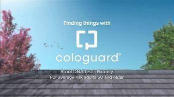 Cologuard TV Spot, 'Finding Things' - Thumbnail 1