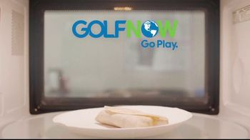 GolfNow.com TV Spot, 'Done Before Lunch' - Thumbnail 9