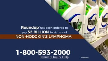 Moore Law Group TV Spot, 'Roundup Manufacturer' - Thumbnail 3