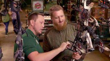 Bass Pro Shops Archery Gear-Up Sale TV Spot, 'Now's the Time' - Thumbnail 9