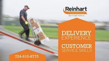 Reinhart Foodservice TV Spot, 'Accelerate Your Career' - Thumbnail 2