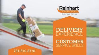 Reinhart Foodservice TV Spot, 'Accelerate Your Career' - Thumbnail 3