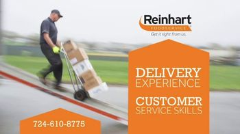 Reinhart Foodservice TV Spot, 'Accelerate Your Career' - Thumbnail 4