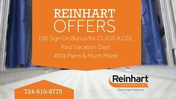 Reinhart Foodservice TV Spot, 'Accelerate Your Career' - Thumbnail 5