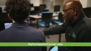 MyComputerCareer TV Spot, 'James Green' - Thumbnail 4