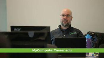 MyComputerCareer TV Spot, 'James Green' - Thumbnail 5
