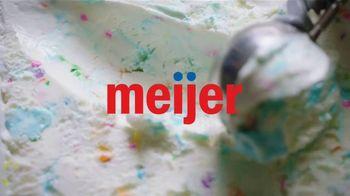 Meijer TV Spot, 'Purple Cow Birthday Cake Ice Cream' - Thumbnail 7